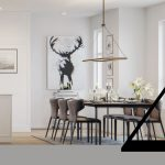 Wilshire - Residences - TH4