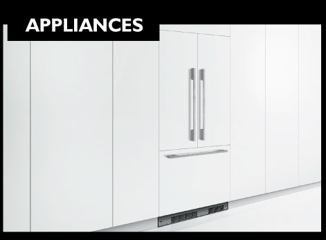 Wilshire - FREE Summer Upgrade - Appliances
